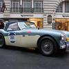1950S Austin Healey 100M