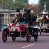 1904 Cadillac 8.25hp Tonneau Body