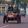 1904 Cadillac 10hp Detachable tonneau Body