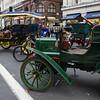 1899 Daimler 8hp Wagonette
