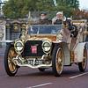 1904 - Mercedes 28hp Tourer