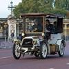 1904 - Darracq 12hp Demi-limousine