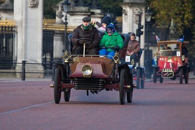 1904 - Cadillac Runabout