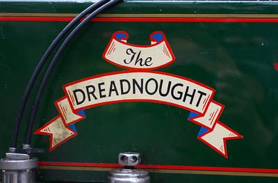 1903 - Dreadnought