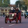 1903c Darracq 12hp Rear-entrance Tonneau Body