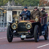 1904 Mercedes Simplex 32hp Rear-entrance Tonneau Body