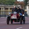 1904 - Cadillac 8.25hp Detachable-top limousine