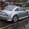 2005 - MG SV