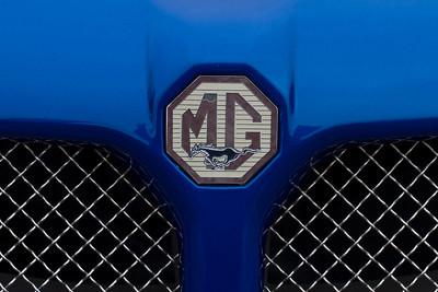2002 - MG ZT 190