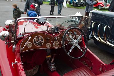 1935 - MG PB Miget