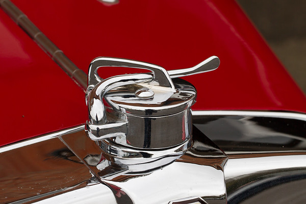 1935 MG PB Midget