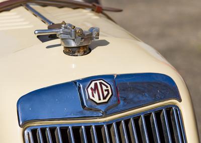 MG R Type