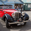 MG VA Tickford Convertible