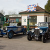 MG 14/40 Tourer & MG 18:80 Sports Six Mk.II Saloon