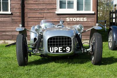 1954 - Lotus Mk VI
