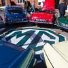 MG MGC Roadster