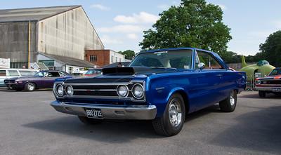 1967 - Plymouth GTX