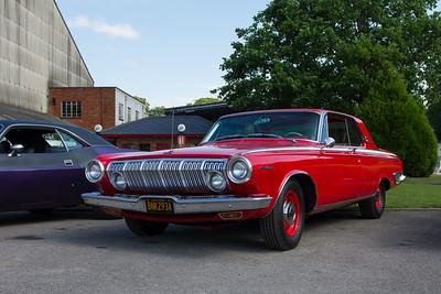 1963 - Dodge Polara 500