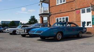 1970 - Plymouth Superbird