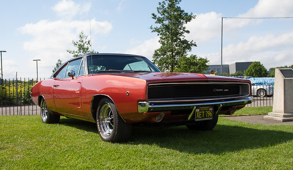 1968 - Dodge Charger