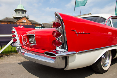 1957 - Desoto Firedome