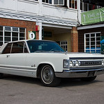 1967 - Chrysler Imperial Crown Coupe