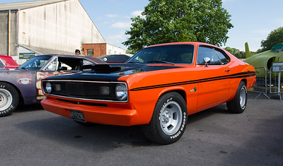 1972 - Plymouth Duster