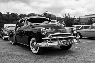 1949 - Chevrolet Fleetline