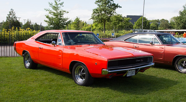 1968 - Dodge Charger RT