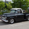 1956 Chevrolet 3100 Pick-up Truck