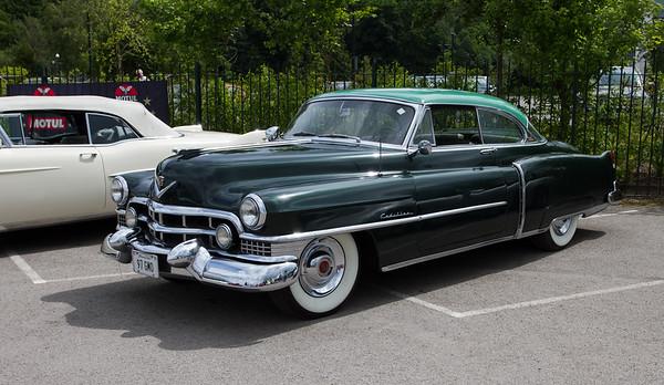 1951 - Cadillac Series 61