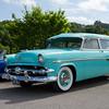 1954 - Ford Ranch Wagon