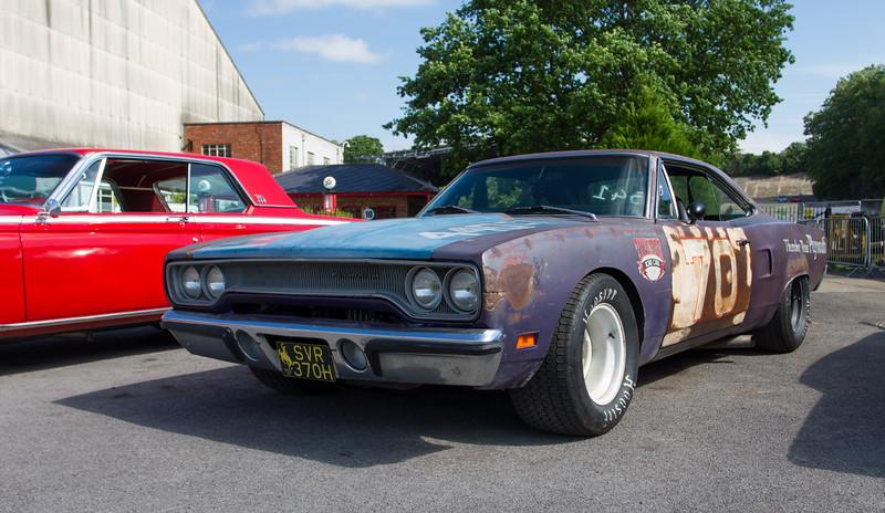 1970s - Plymouth Roadrunner