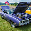 Mid-State Mopars 8th Annual All Mopar Car Show – June 11, 2017 - Chuck Carroll