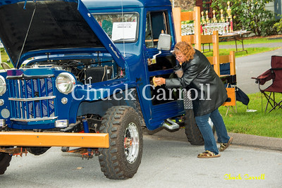Milesburg Car, Truck and Motorcycle Show - Saturday  September 28. 2013