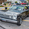 Milesburg Car Show - September 30, 2017  -  Chuck Carroll