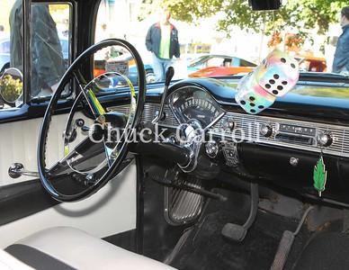 Milesburg Car Show