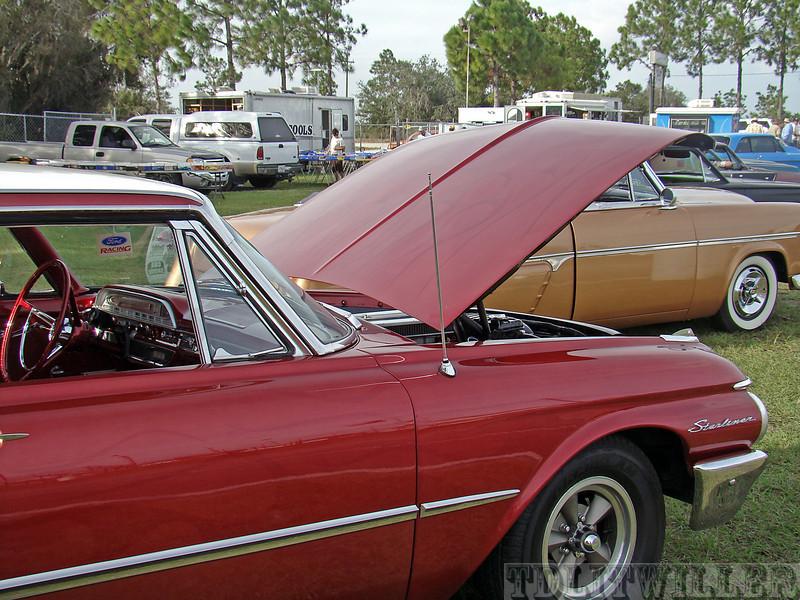 Southern Nostalgia & muscle car shoot out  Bradenton Motorsports Park