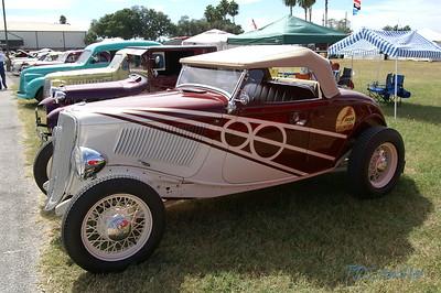 NSRA Southeast Street Rod Nationals 2006