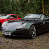 2003 TVR T350