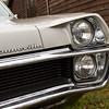1967 - Pontiac Bonneville