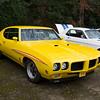 Pontiac GTO Judge Ram Air