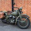1949 Harley-Davidson WLA