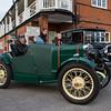 1929 MG Midget
