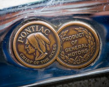 Pontiac Six