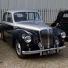 1957 Daimler Conquest Century Mk2