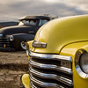 Chevrolet Custom Pickup Truck