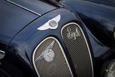 2000 - Royale V6 Sabre