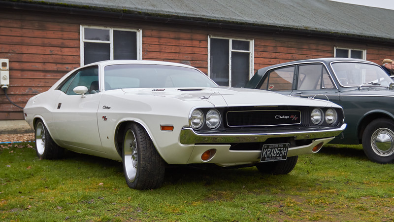 1970 - Dodge Challenger RT