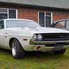1970 - Dodge Challenger RT